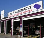 AZ Automotive